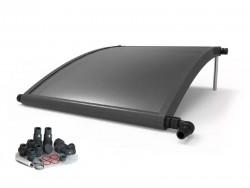 Lux 800 Solar Solarne ogrzewanie basenu