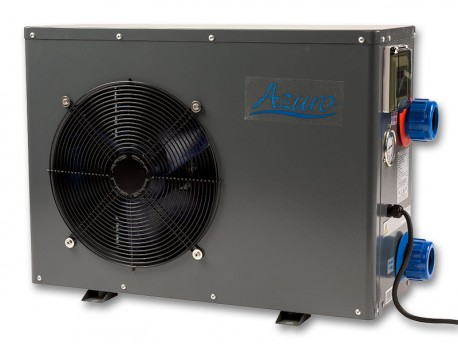 Pompa ciepła Azuro dla basenu lub jacuzzi