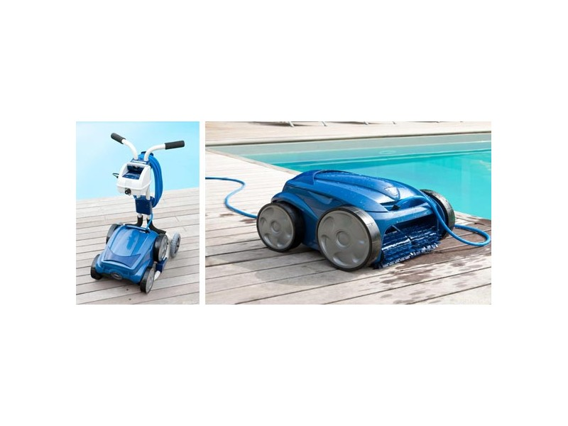 Pool Cleaner Zodiac Automatic Pool Cleaner Robotic Pool