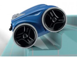 Zodiac RV 5500 (Vortex 4-4WD)