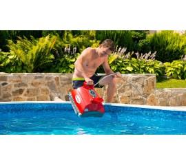 Odkurzacze do basenów i jacuzzi