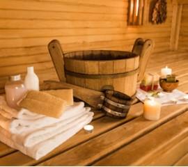 Saunaöfen und Zubehör