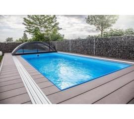 Albiston Schwimmbäder