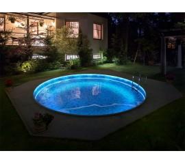 Światło basenowe