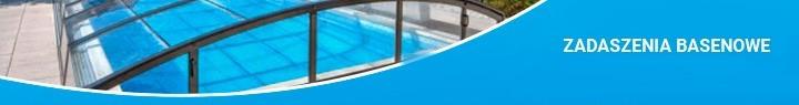 Super Oferta na wszystkie zadaszenia basenowe!